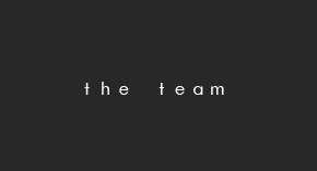 The Team - web