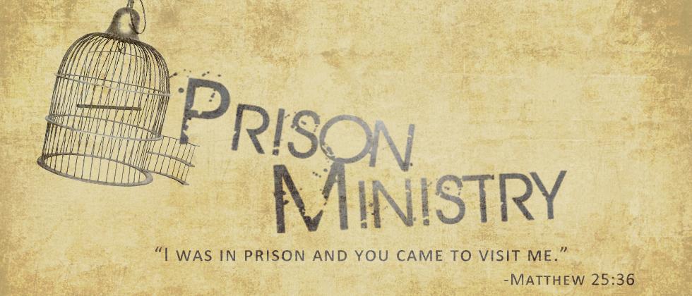 prison banner