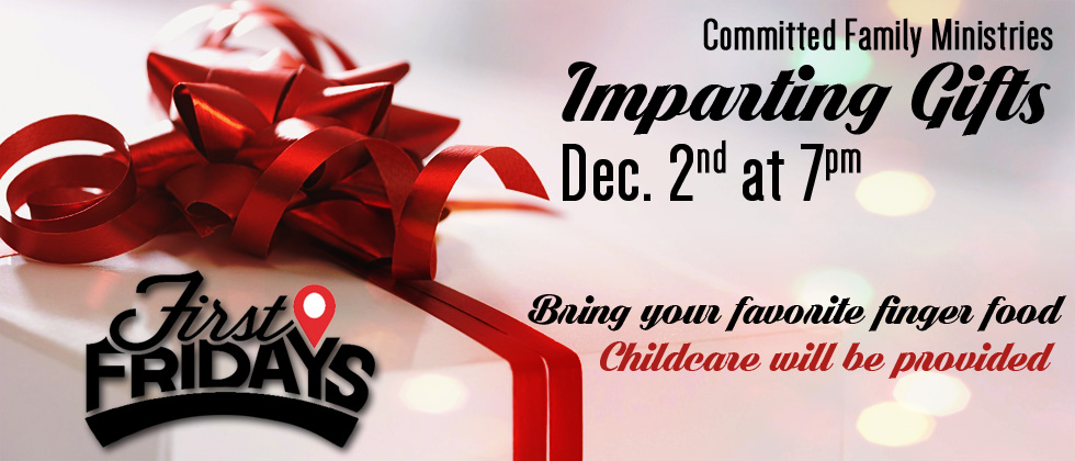 Imparting Gifts
