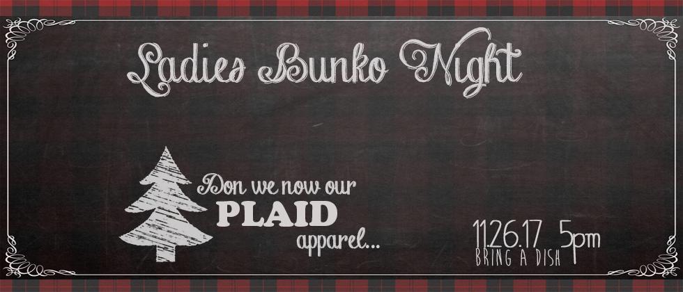 Bunko Night