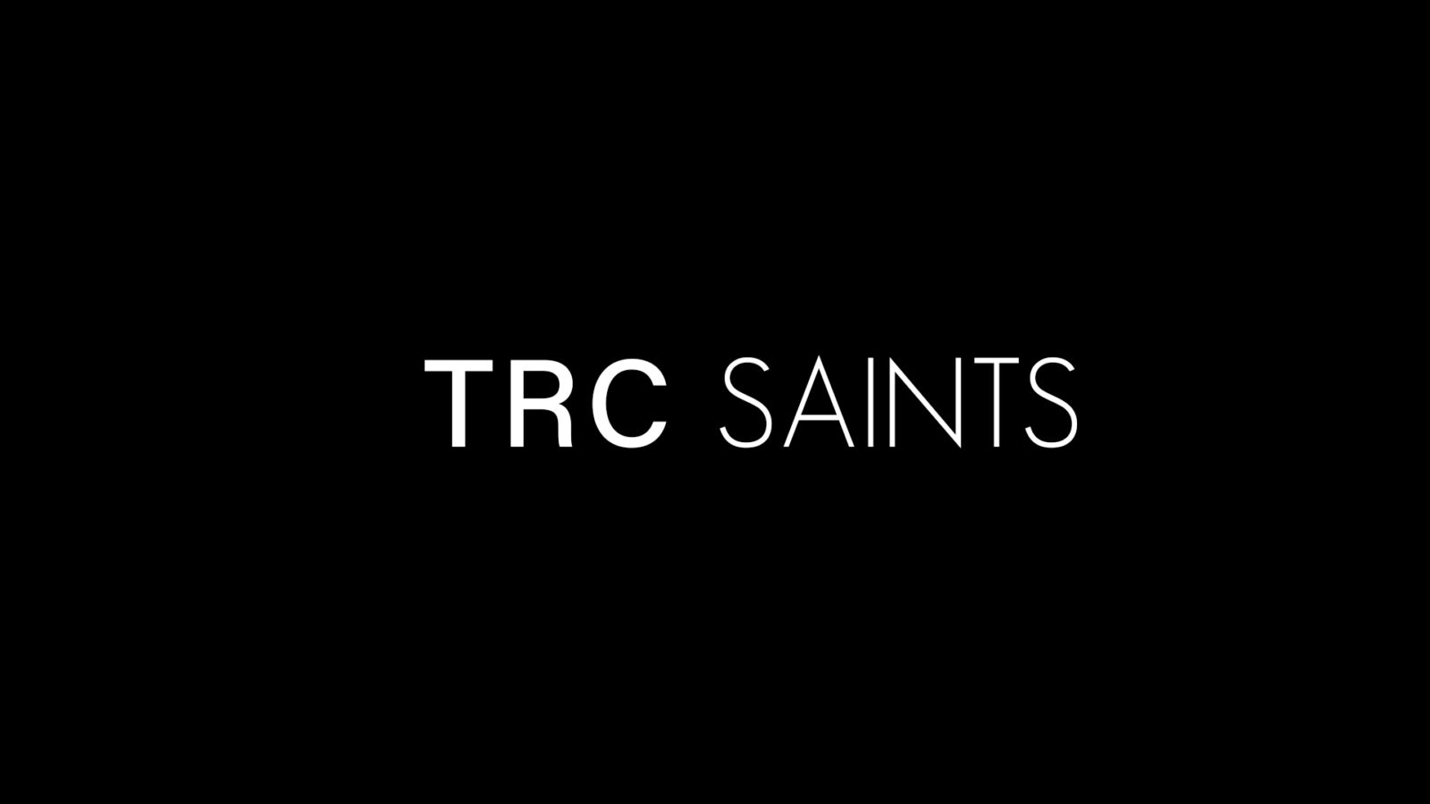TRC Saints- 60+